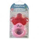Babytime Saplı Sulu Diş Kaşıyıcı (bt204)-2