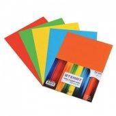 Termat Renkli Fotokobi Kağıdı (100 Yaprak)