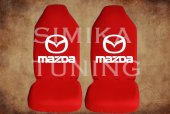 Mazda Lantis Serisi Ön Ve Arka Koltuk Penye 6 Renk Servis Kılıfı