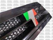 Italya Logolu Tofaş Panjur İtalyan Sibop Kapağı Hediye