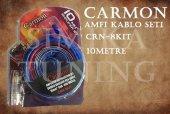 Carmon Amfi Kablosu Set Ücretsiz Kargo