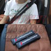 Honda Kırmızı Kemer Pedi 2 Adet-4