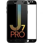 Samsung J7 Pro 5d Kırılmaz Ekran Koruyucu