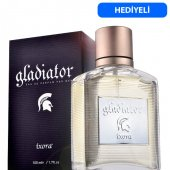 Ixora Gladiator Erkek Parfüm 100 Ml