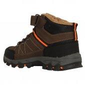 Mp 182-5640 Trekıng Termal Kürklü Kışlık Erkek Çocuk Bot Ayakkabı-2