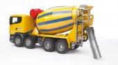 Bruder Scania R Serisi Beton Mikser Br03554