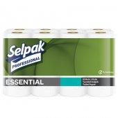 Selpak Professional Essential Tuvalet Kağıdı 16'lı Paket