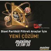 PETROL OFİSİ MAXİMA CX 5W/30 ( 4 LİT ) PARTİKÜL