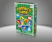 Ks Games Connect Game Bağlantı Kurma Eşleştirme Zeka Akıl Oyunu