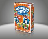 Ks Games Domino 28 Parça Eğitici Oyun