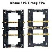 Apple İphone 7 Pil Tırnağı Fpc
