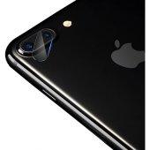 Iphone 7 Plus Arka Kamera Lens Koruma Camı