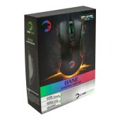 Gamepower Bane RGB Işıklı Pro Gaming Oyuncu Mouse Gaming Mouse ( Gamepower TR Garantili )-4