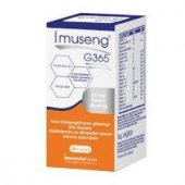 ımuseng G365 Multivitamin 30 Kapsül