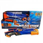 Blaze Storm 7037 Sünger Atan Silah-5