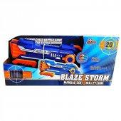 Blaze Storm 7037 Sünger Atan Silah-6
