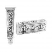 Marvis Whitening Mint Diş Macunu 85 Ml Metalik
