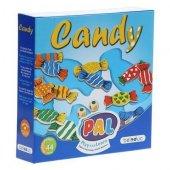 Pal Candy Odaklanma , Akıl Ve Zeka Oyunu
