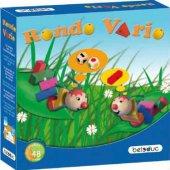 Rondo Vario, Zeka Geliştiren Eğitici Oyun,...