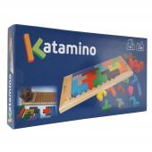 Katamino (Pentablok) Oyunu, Matematik Zekayı...