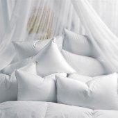 Canipek Boncuk Silikon Yastık 50x70 Cm