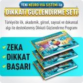 4 Yaş Dikkati Güçlendirme Seti (DGS)- Adeda Yayıncılık-Yeni Baskı-2