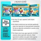 4 Yaş Dikkati Güçlendirme Seti (DGS)- Adeda Yayıncılık-Yeni Baskı-3