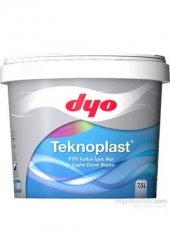 Dyo Teknoplast İç Cephe Boyası 7,5 Lt (Tüm Renkler)