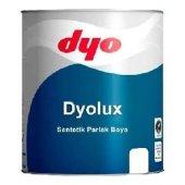 Dyo Dyolüx Yağlı Boya 2,5 Lt
