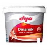 Dyo Dinamik Dış Cephe 2,5 Lt (Tüm Renkler)