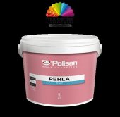 Polisan Perla Plastik İç Cephe Boyası 12,5 Lt 20 Kg (Tüm Renkler