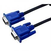 S Lınk Sl Vga18 1.8 Metre Monitör Pc Arası Vga Data Kablosu.(M M)