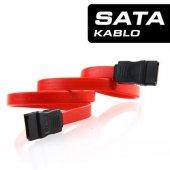Dk Cb Sata2l50 Cab Cas 0.50m Hdd Sata Data Kablosu