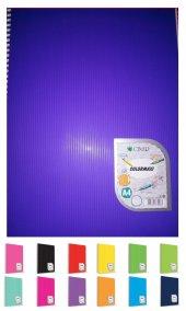 Çınar Colormaxı Defter A4 (96 Yaprak)