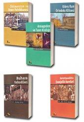 Dinler ve Mezhepler Tarihi Seti - 5 Kitap-2