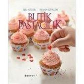 Butik Pastacılık Kitabı