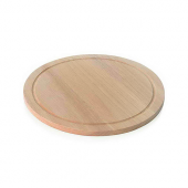 Ahşap Pizza Tabağı (Tahtası) 32 cm