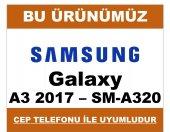 Soffany-Samsung A3 2017 Full Body Komple Koruma-Nano Film 360 Derece Kılıf-2