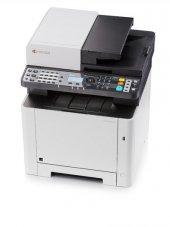 Kyocera ECOSYS M5521cdw Fot. Fax. Tar. Renkli Lazer Yazıcı-2