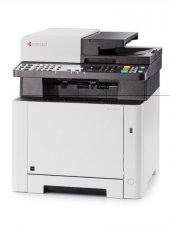 Kyocera ECOSYS M5521cdw Fot. Fax. Tar. Renkli Lazer Yazıcı-3