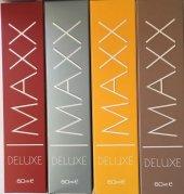 Maxx Deluxe Saç Boyası 60ml