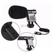 BOYA BY-VM01 Shotgun Condenser Mikrofon-4