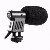 BOYA BY-VM01 Shotgun Condenser Mikrofon-6