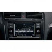 Volkswagen Yeni Golf 7 inç Multimedya Dokunmatik Ekran Koruyucu-2