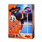 Ayaklı Basketbol Seti Oyuncak Boyu Uzar Dede 03407