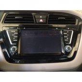 Hyundai i20 Dokunmatik Ekran Koruyucu-2