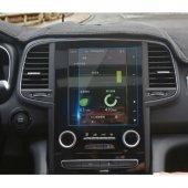 Renault Espace 8,7 inç Dokunmatik Ekran Koruyucu