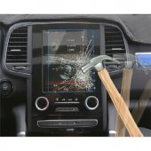Renault Espace 8,7 inç Dokunmatik Ekran Koruyucu-2