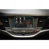 Opel Crossland X 7 İnç Multimedya Dokunmatik Ekran Koruyucu