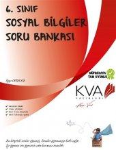 Kva 6.sınıf Sosyal Bilgiler Soru Bankası